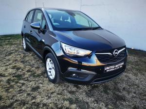 Opel Crossland X 1.2 Turbo Enjoy auto - Image 10