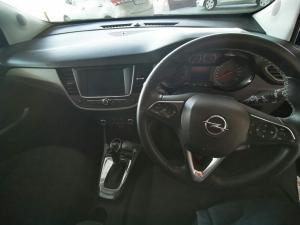 Opel Crossland X 1.2 Turbo Enjoy auto - Image 4