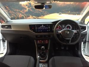 Volkswagen Polo hatch 1.0TSI Comfortline - Image 14