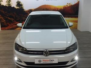 Volkswagen Polo hatch 1.0TSI Comfortline - Image 21