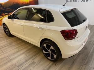 Volkswagen Polo hatch 1.0TSI Comfortline - Image 22