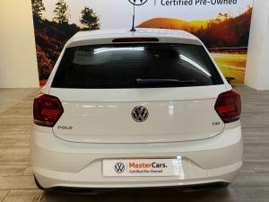 Volkswagen Polo hatch 1.0TSI Comfortline - Image 23