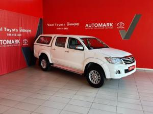 Toyota Hilux 2.7 double cab Raider - Image 1