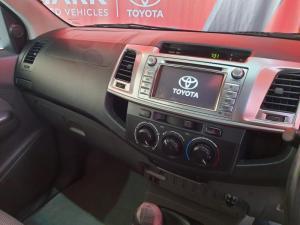 Toyota Hilux 2.7 double cab Raider - Image 4