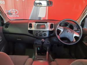 Toyota Hilux 2.7 double cab Raider - Image 5