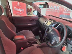 Toyota Hilux 2.7 double cab Raider - Image 6