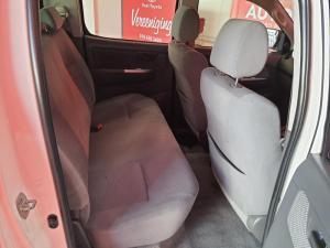 Toyota Hilux 2.7 double cab Raider - Image 7