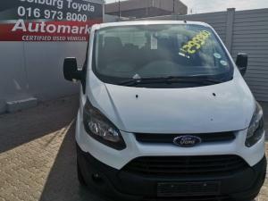 Ford Tourneo Custom 2.2TDCi LWB Ambiente - Image 1
