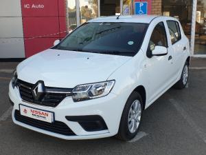 Renault Sandero 66kW turbo Expression - Image 1