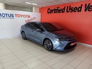 Toyota Corolla 2.0 XR - Image 3