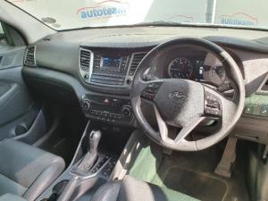 Hyundai Tucson 1.6 Turbo 4WD Elite - Image 10