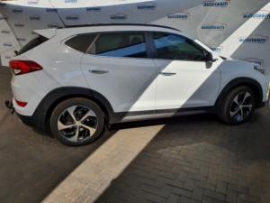 Hyundai Tucson 1.6 Turbo 4WD Elite - Image 12