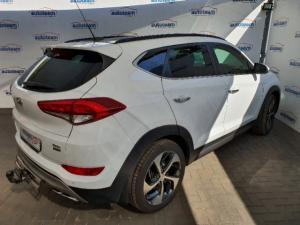 Hyundai Tucson 1.6 Turbo 4WD Elite - Image 13