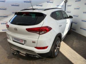 Hyundai Tucson 1.6 Turbo 4WD Elite - Image 14