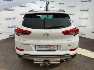 Hyundai Tucson 1.6 Turbo 4WD Elite - Image 15