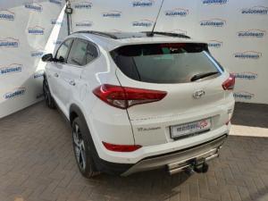 Hyundai Tucson 1.6 Turbo 4WD Elite - Image 18