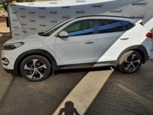 Hyundai Tucson 1.6 Turbo 4WD Elite - Image 2