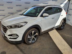 Hyundai Tucson 1.6 Turbo 4WD Elite - Image 3