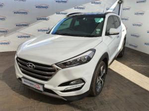 Hyundai Tucson 1.6 Turbo 4WD Elite - Image 4