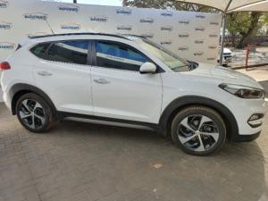 Hyundai Tucson 1.6 Turbo 4WD Elite - Image 6