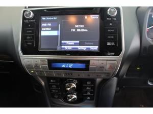Toyota Prado VX-L 3.0D automatic - Image 18
