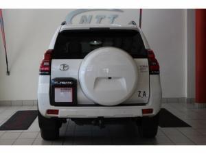 Toyota Prado VX-L 3.0D automatic - Image 4