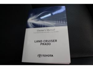 Toyota Prado VX-L 3.0D automatic - Image 7