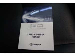 Toyota Prado VX-L 3.0D automatic - Image 8