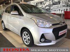Hyundai Cape Town Grand i10 1.0 Motion