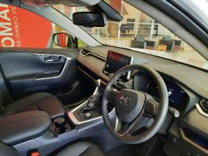 Toyota RAV4 2.5 AWD VX - Image 5