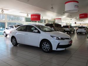 Toyota Corolla Quest 1.8 Prestige - Image 2