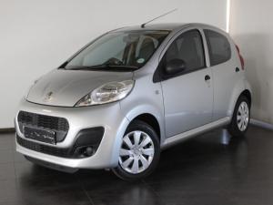 Peugeot 107 1.0 Urban - Image 1