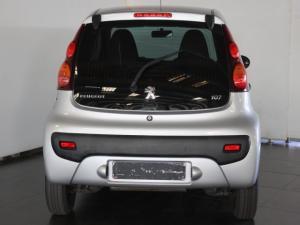 Peugeot 107 1.0 Urban - Image 4