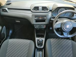 Suzuki Swift DZire sedan 1.2 GL - Image 8