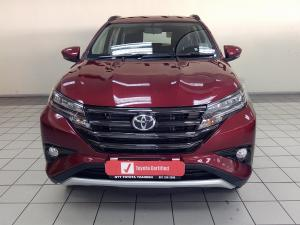 Toyota Rush 1.5 automatic - Image 2