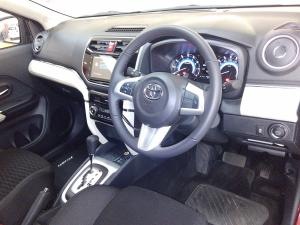 Toyota Rush 1.5 automatic - Image 6