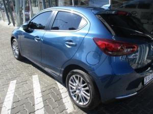 Mazda MAZDA2 1.5 Individual automatic 5-Door - Image 4