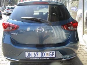 Mazda MAZDA2 1.5 Individual automatic 5-Door - Image 5