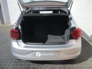 Volkswagen Polo hatch 1.0TSI Trendline - Image 10