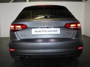 Audi A3 Sportback 1.0 Tfsi Stronic - Image 7
