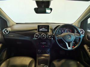 Mercedes-Benz B-Class B200 auto - Image 8