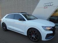 Audi Q8 45TDI Quattro TIP