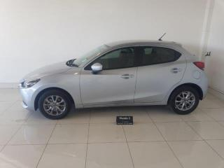 Mazda MAZDA2 1.5 Dynamic automatic 5-Door