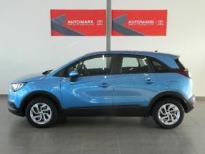 Opel Crossland X 1.2 Turbo Enjoy auto - Image 3