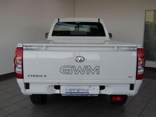 GWM Steed 5 2.0 WGT SVS/C