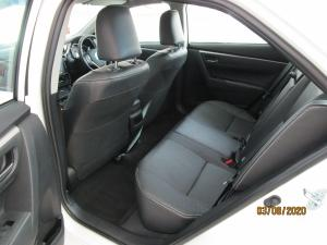 Toyota Corolla Quest 1.8 Exclusive - Image 10