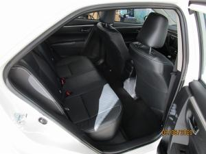 Toyota Corolla Quest 1.8 Exclusive - Image 13