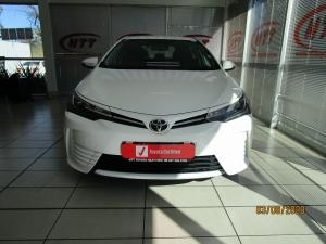Toyota Corolla Quest 1.8 Exclusive - Image 3