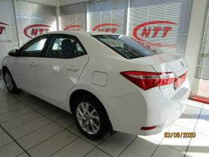 Toyota Corolla Quest 1.8 Exclusive - Image 4