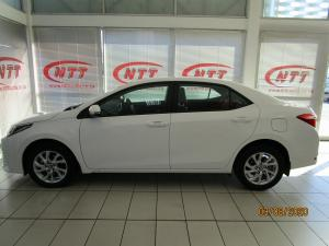 Toyota Corolla Quest 1.8 Exclusive - Image 5